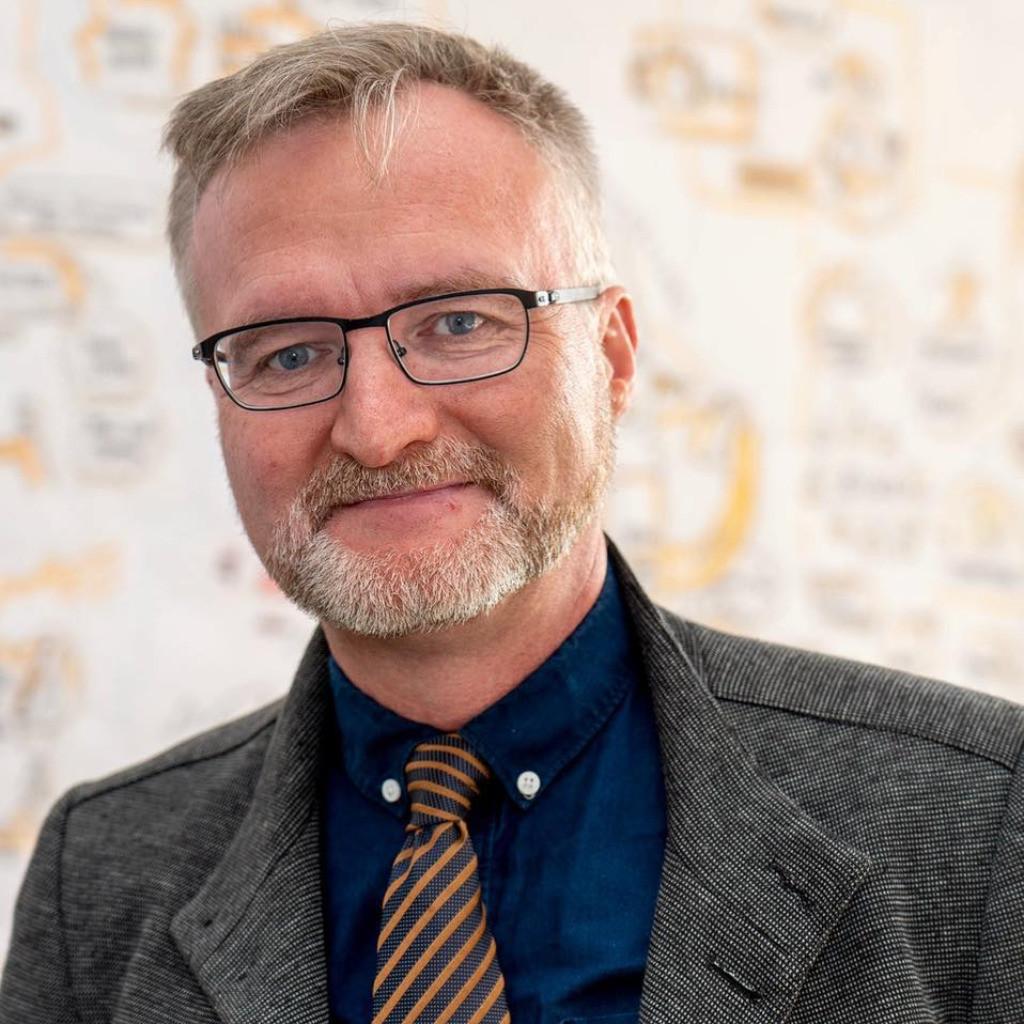 Teilnehmer des Kunstprojekts Kuico: Jürgen Enninger