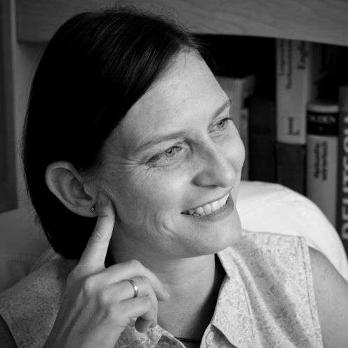 Kuico-Projektteilnehmerin Patricia Schaefer Röder