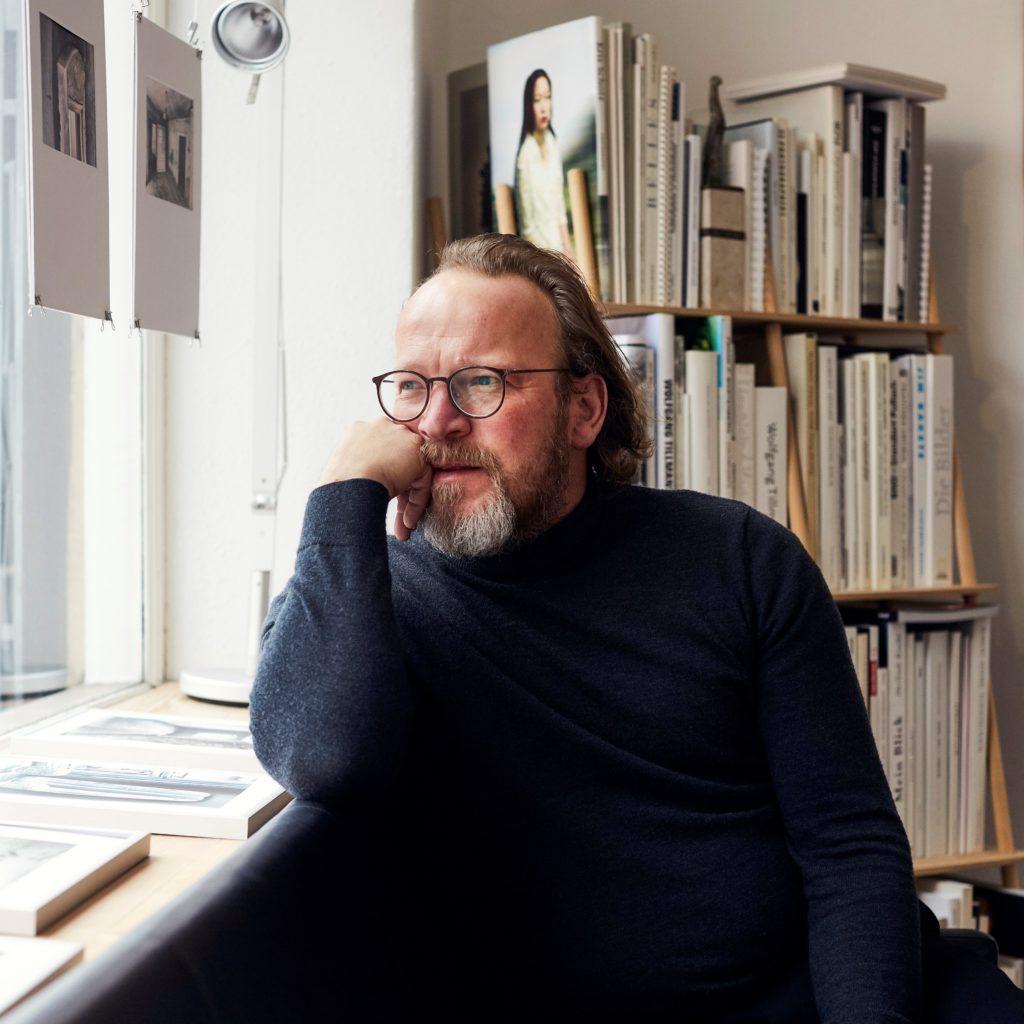 Kuico-Projektteilnehmer Hubert P. Klotzek