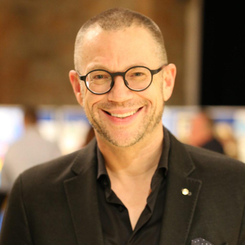 Kuico-Projektteilnehmer: Dr. Axel Menzebach